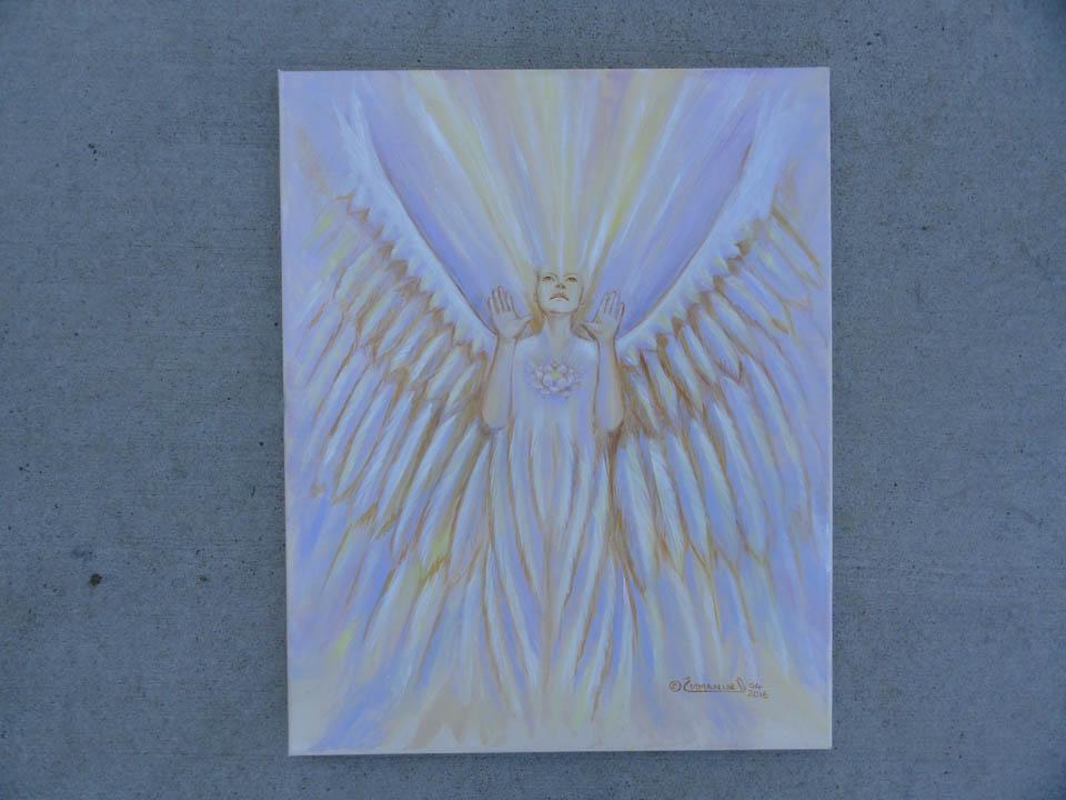 Angel Revolution