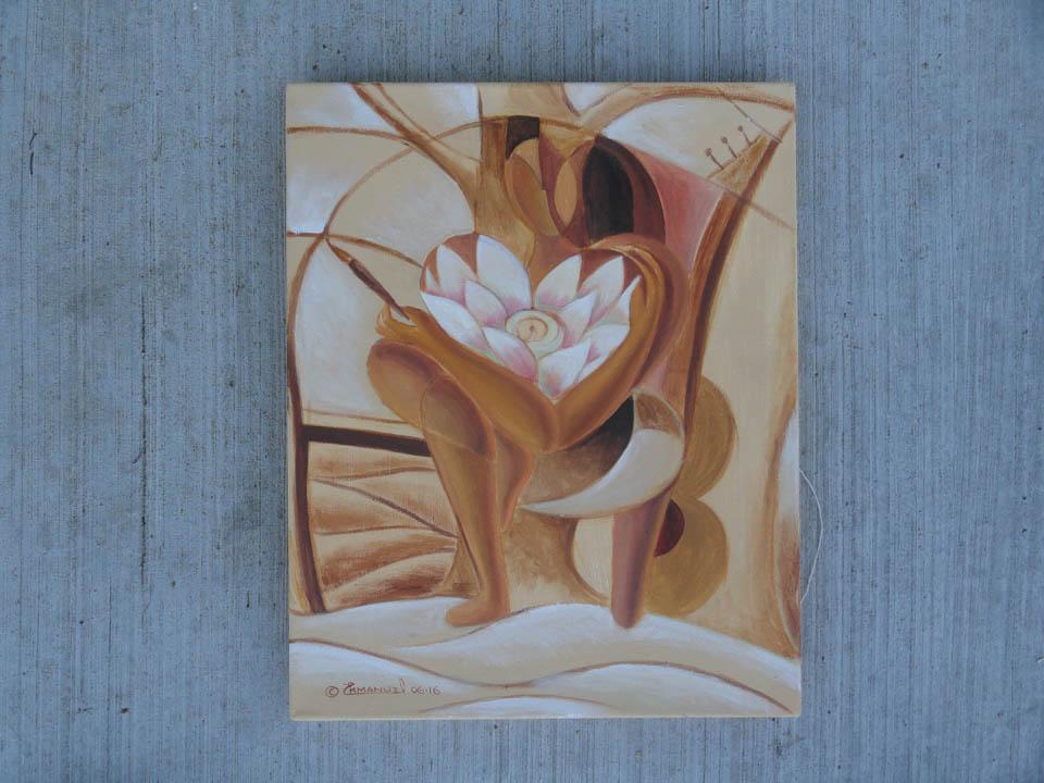 Flower of Art