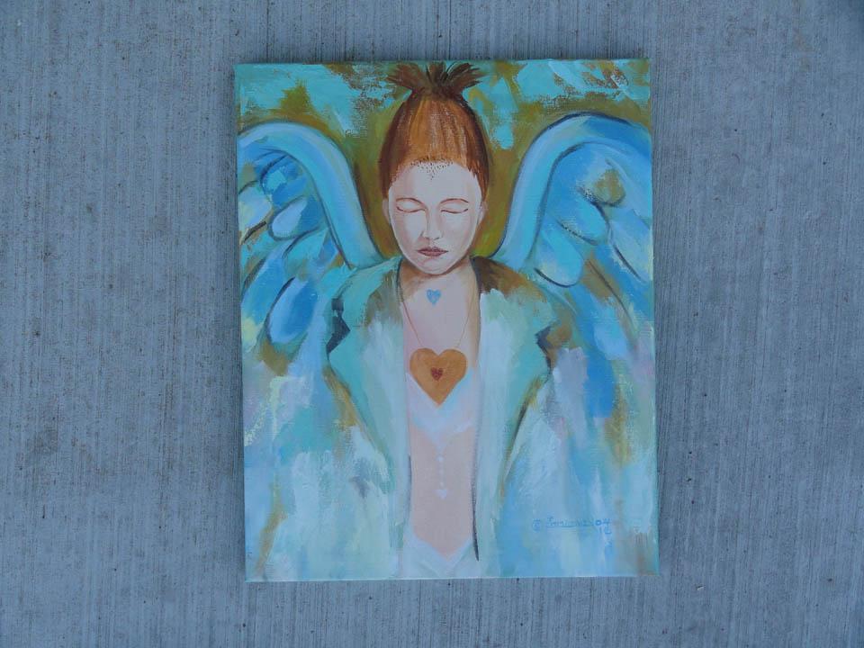 Angel Innocence